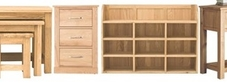 Warwick Solid Oak Furniture