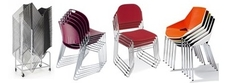 Stacker Chairs - Best Choices