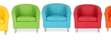 Tub Style Chairs