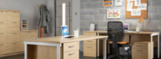 Rafe Office Furniture Collection