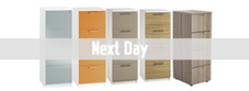 Next Day Wooden Filing Cabinets