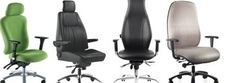 24 Hour Use Task Chairs