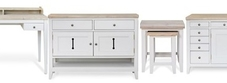 Gisor Grey Painted Furniture