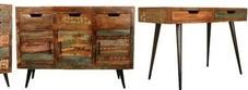 Panzano Reclaimed Furniture