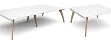 Fuza Modular Boardroom Tables