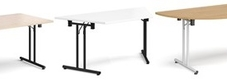 GM Straight Leg Folding Tables