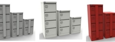 High Security Filing Cabinets