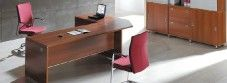 Executive Office Furniture Ranges