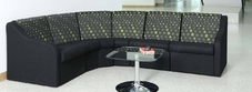 Forum Anti Bacterial Modular Seating