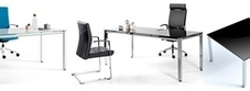 Vital Glass Office Furniture