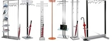 Designer Coat Stands