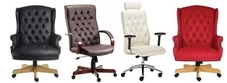Traditional Executive Chairs