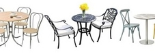 Traditional Bistro Sets