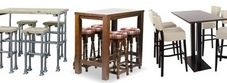 Bar Height Bistro Sets