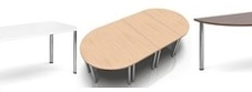GM Deluxe Modular Conference Tables