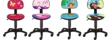 Kids & Teens Swivel Chairs