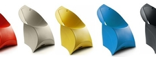 Flux Folding Chairs