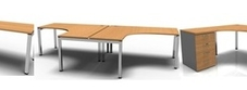 Gateway Bench Desks