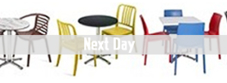 Next Day Cafe Furniture