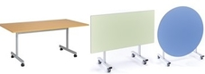 Abacus Value Flip Top Tables - Free Install