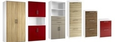 Trend Contemporary Storage