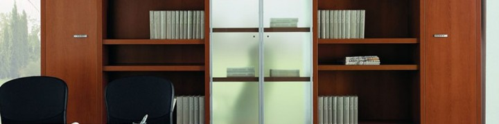 Executive Designer Storage
