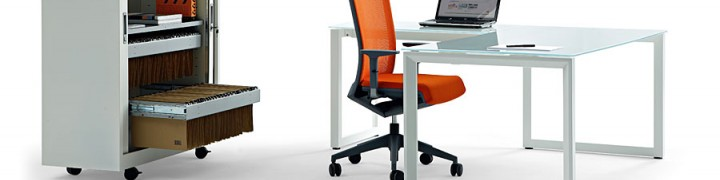 Vital Plus Glass Office Furniture
