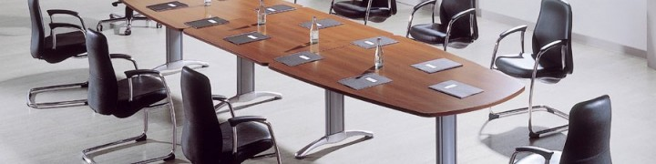 Central Boardroom Tables