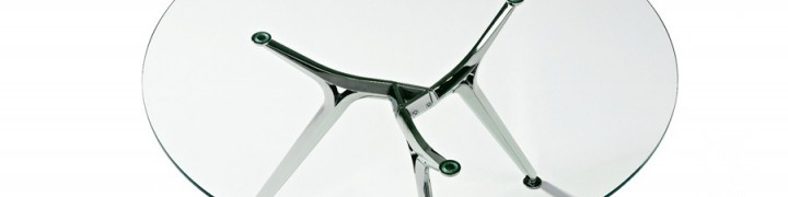 Arkitek Glass Boardroom Tables