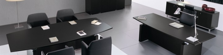 ABC Executive Office Furniture