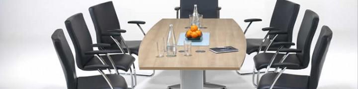 Brighton Boardroom Tables - Free Install
