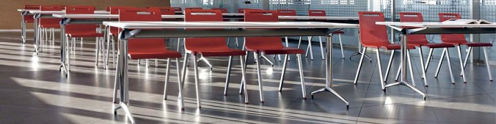 Travido 20 Executive Conference Tables
