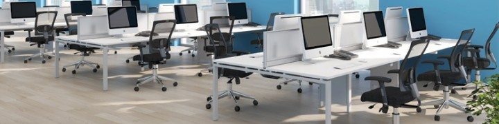 Exact  Bench Desk System
