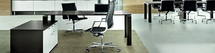 Jet - Evo Italian Executive Furniture
