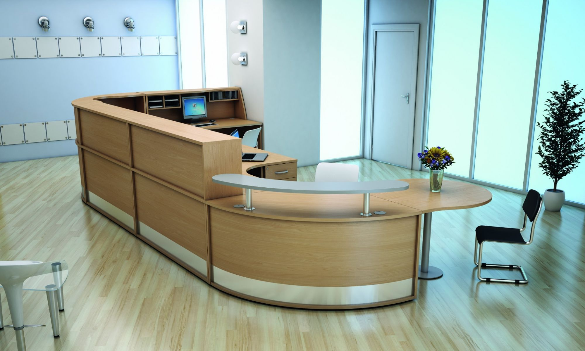 curved office desks. 3018 · page 18 \u0026 19 main image curved office desks o