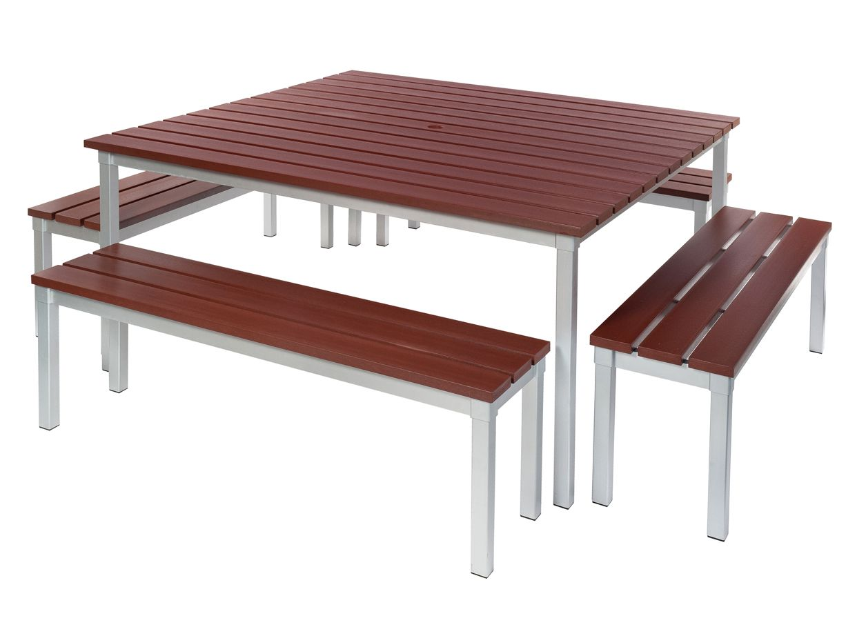 Outdoor furniture bundle deal 1 envito 350 590mm high for Outdoor furniture deals