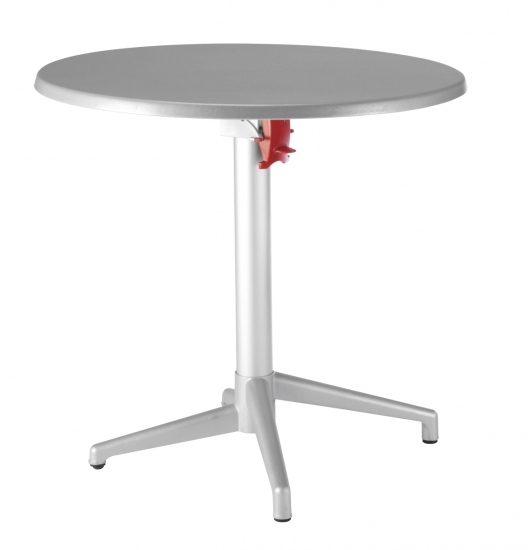 An image of Richie Flip Top Cafe Tables - 600mm diameter