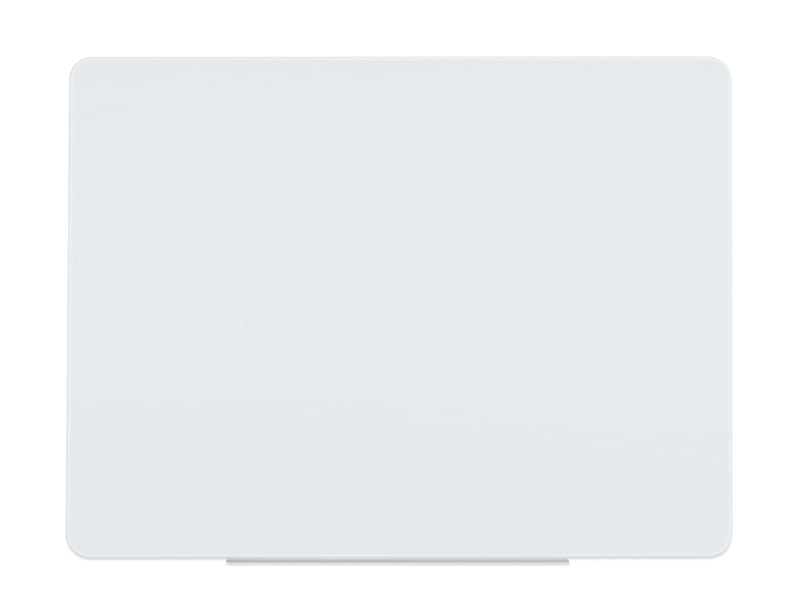 An image of Bio Magnetic Glass Whiteboards - 900mm x 600mm