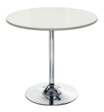 Round Cafe Tables Astro Mm Diameter Top Online Reality - Round metal cafe table