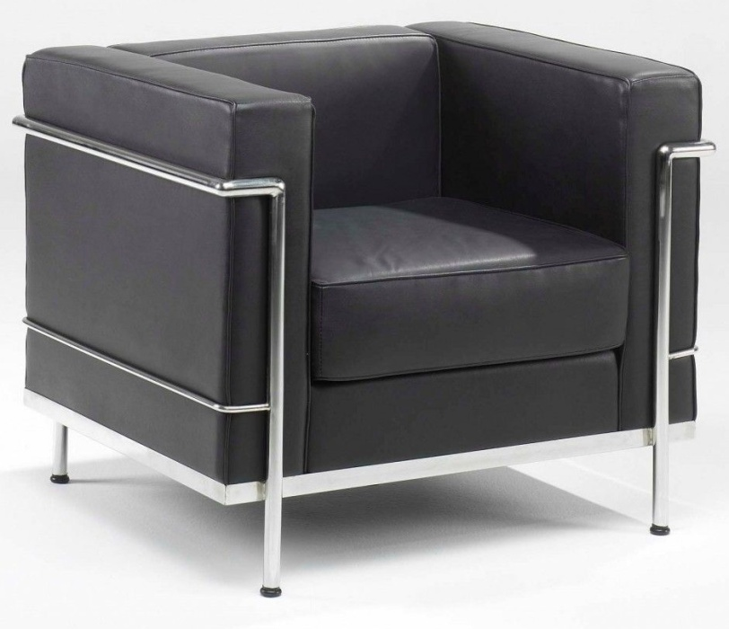 Black leather sofa classico 1 seater sofa online reality for Leather sofa 7 seater