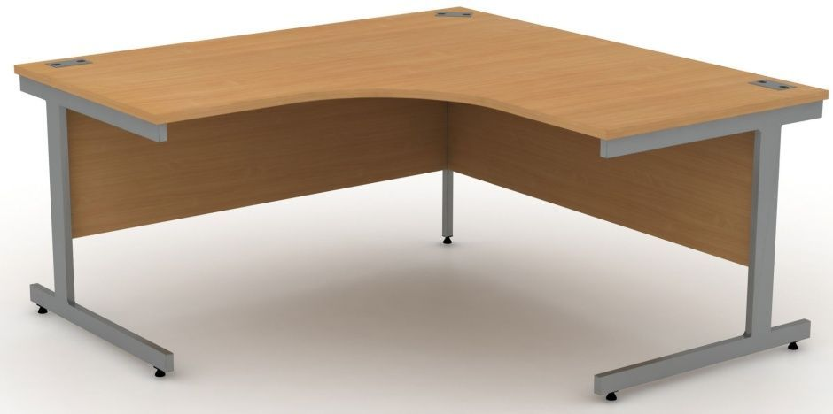 extra large corner desks avalon 1600mm x 1600mm