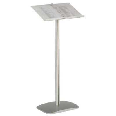 BG Information or Menu Stand
