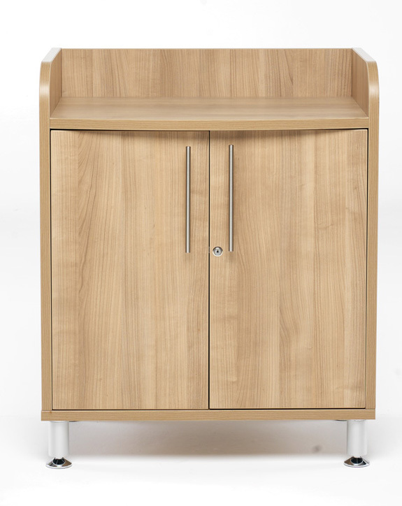 An image of Avalon Two Door Executive Credenza