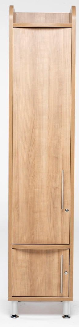 An image of Avalon Tall Narrow Executive Cupboard