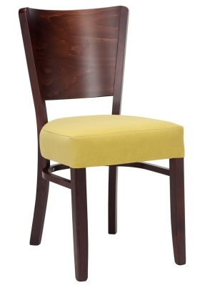 Alto Mezzo Dining Chair - Custom Upholstery
