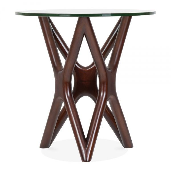 An image of Geo Star Round Coffee Table V2