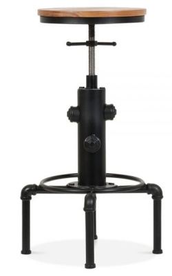 Hydrant Designer High Stool 3