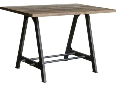 Bastille Re-Engineered Desk/Table