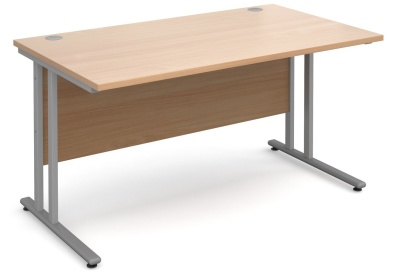 Momenti 160mm Desk Beech Finish