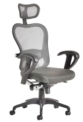 Atlantis Ergonomic Mesh Task Chair